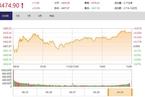 今日收盘:大金融板块强势领涨 沪指放量上涨0.52%