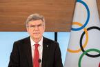 前瞻|国际奥委会主席巴赫访日