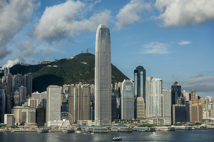 Hong Kong has endured its most economically challenging two-year stretch in its history, posting unprecedented back-to-back annual contractions in 2019 and 2020. Photo: VCG