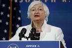 【市场动态】美国财长耶伦据悉向华尔街高管求助解决债务上限问题