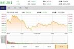 今日收盘:周期股逆势领跑 创业板指下跌2.48%