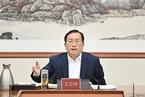 人事观察|王忠林任湖北省副省长、代理省长