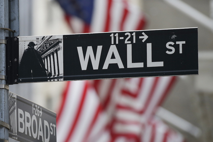 The NYSE first announced plans to remove the three carriers at the end of last year