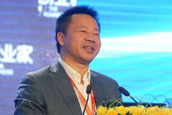 雷士照明创始人吴长江重审获刑十年 家属称已上诉