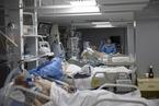 最新海外疫情:新冠感染超1.57亿 累计死亡超327万