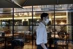 财政司长:香港经济初见起色 零售餐饮业仍待改善