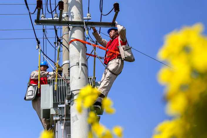 Only 30% of the 459 approved incremental power distribution projects have obtained licensing. Photo: IC Photo