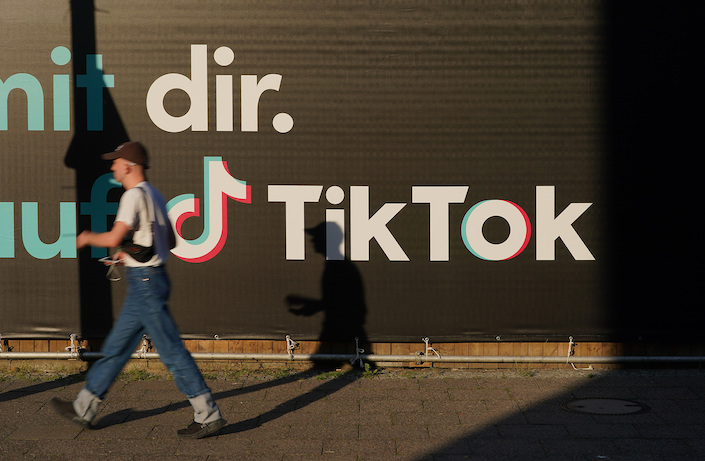 TikTok had already begun testing the waters in online shopping through promotional tie-ups with Walmart Inc. and Canadian e-commerce firm Shopify Inc.