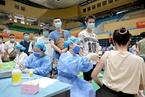 最新疫情:全国新冠累计确诊90799例 累计接种新冠疫苗超3.42亿剂次