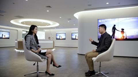 【财新对话】明略科技姜平:数据与智能如何落入千行百业
