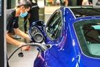 上海将收紧新能源车上牌政策 中汽协称不赞同这一做法