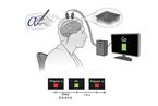脑机接口再提升 意念打字速度接近同龄健康人均速