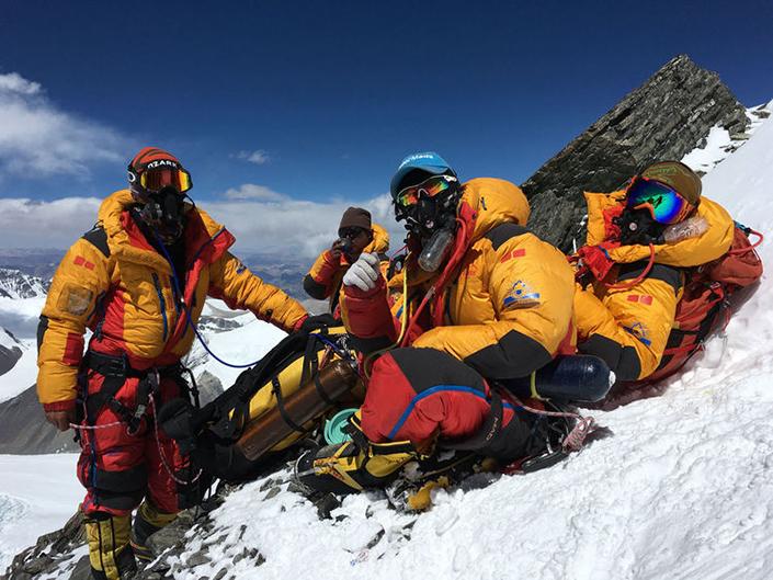 Everest 7