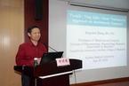 涉虚假陈述 华人风湿免疫学家郑颂国在美被判刑