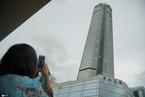 深圳赛格大厦异常振动 住建局称楼体结构安全