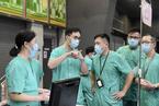 港府拟引进海外医生补人手 在香港成为医生有多难?