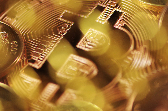 Bitcoin has plunged more than 40% from its peak of about $63,000 in mid-April.