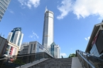 深圳赛格大厦连续三日晃动 住建局称幅度未超出标准范围