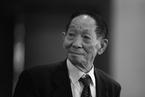 """""""杂交水稻之父""""袁隆平去世 享年91岁"""