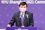 张文宏:不能控制瘟疫的原因恰恰是人类的分裂