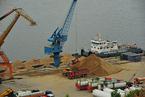 天然砂石紧缺 海南矿规力推机制砂石项目