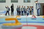 国际奥委会委员张虹:冰雪运动从兴趣到专业仍有鸿沟
