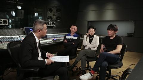 重塑华东:如果上综艺是乐队出名的唯一途径,那有一点悲哀