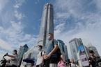 深圳赛格大厦将开展激振试验 晃动原因尚未查明