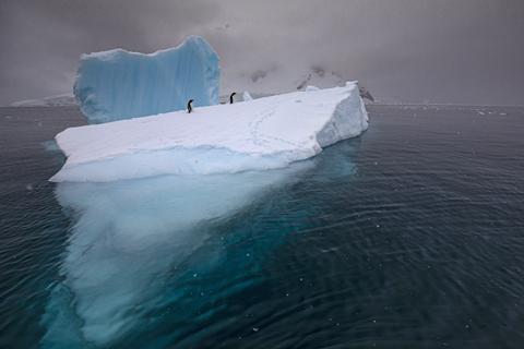 世界气象组织:未来五年全球升温1.5℃可能性增加