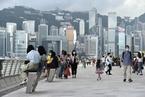 香港经济持续好转 5月PMI创7年新高