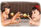 心智|让孩子做情绪的主人