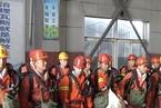 河南一煤矿发生矿难 被困8人全部遇难(更新)