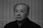 章开沅(1926—2021):惟虚惟静,方能抓住要害 纪念