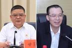 反腐记|甘荣坤被查 蒙永山投案