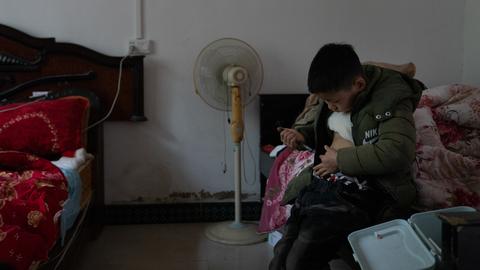 【微纪录】Ⅰ型糖尿病孩子的两种童年