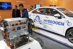 上海发布城市群氢车应用方案 财政部示范名单悬而未决