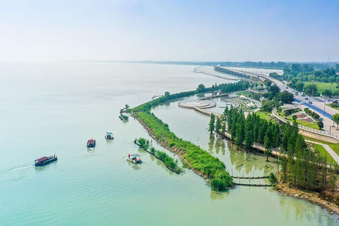 太湖总磷控制目标未达成 国家发改委赴江苏调研