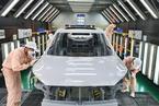 5月国内汽车产销同比下滑 中汽协调高全年预期至2700万辆