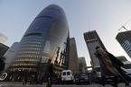 黑石巨资收购SOHO中国控股权 潘石屹夫妇剩了9%