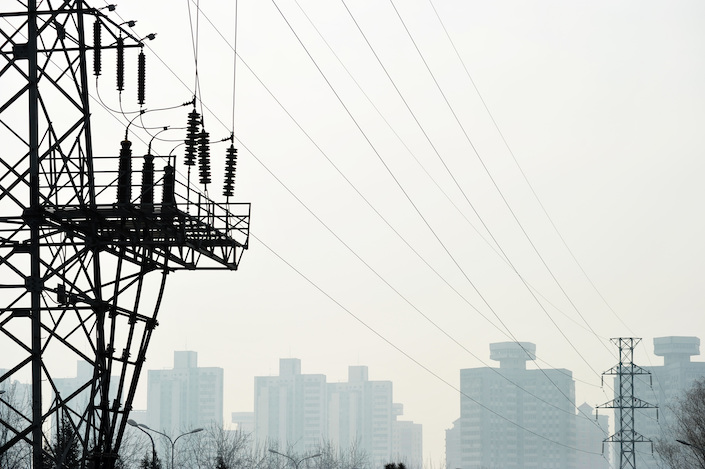 In the first five months, total power consumption in China reached 3.2 trillion kilowatt-hours, an increase of 17.7% from the same period last year