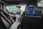 深圳将率先赋予智能网联汽车合法身份 利好无人驾驶出租车