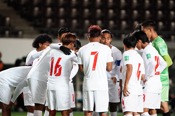 缅甸国足门将海外参赛后拒绝回国 在日本寻求庇护