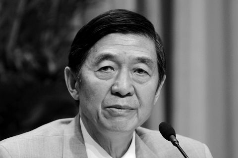 离世五年,吴建民大使为什么让我们难忘 纪念