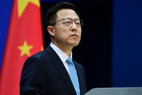 美总统国安助理称考虑安排中美领导人会谈 外交部回应