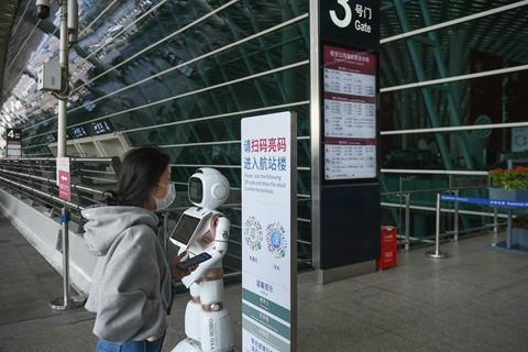 深圳机场一名餐饮服务员核酸检测阳性 航站楼所有商铺关闭