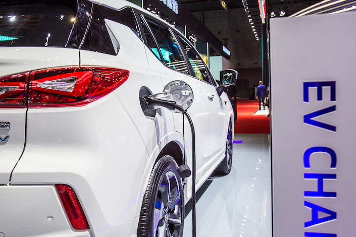 According to data from AlixPartners, the market value of the world's top 10 auto companies soared an average of 620% from June 1, 2019, to June 1, 2021.