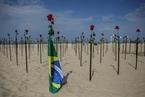 东京奥运乌干达代表团一人确诊 巴西新冠病亡者逾50万|大流行手记(6月20日)