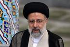 习近平向伊朗当选总统莱希致贺电