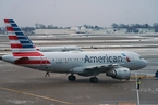 美国航空公司遭遇用工荒 航班取消将持续到7月中旬