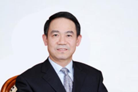 Huang Liangbo
